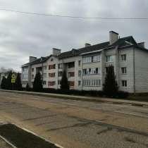 Продажа двухкомнатной квартиры в г.Чашники, ул.Ленинская,115, в г.Чашники