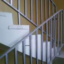 ПЕРИЛА ЛО 12 - лестничные ограждения железобетонных лестниц, в Перми