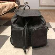 Рюкзак-мешок, в Москве