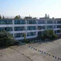 Пансионат на берегу Черного моря, на участке 5,9 га, бизнес, в Раздольном