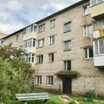 2-е комнаты в общежитии ул. Менделеева, в Переславле-Залесском