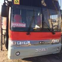 Пассажирские перевозки, в Новом Уренгое