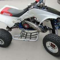 2001 Honda TRX250R, в г.Russia