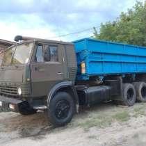 Продаётся КАМАЗ 53212 сельхозник, в Кургане