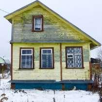Дом 40м2 СНТ Антоновка, в Переславле-Залесском