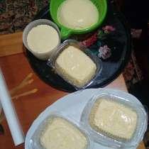 Сыр домашний, в Чехове