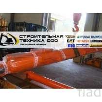 Гидроцилиндр ковша HITACHI ZX330-3 № 4643260, в Москве