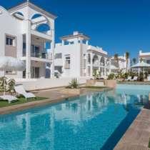 Недвижимость в Испании, Новые бунгало в Сьюдад Кесада, в г.Торревьеха