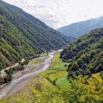 Nick Tours Travel agency, в г.Тбилиси