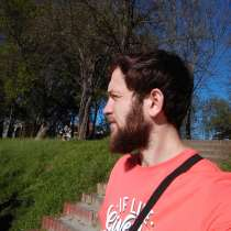 Юрий, 31 год, хочет пообщаться, в г.Варшава