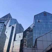 Капитальный ремонт офисных помещений, в г.Алматы