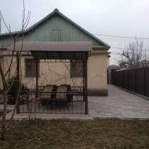Продаю дом по улице Бектенова, в г.Бишкек