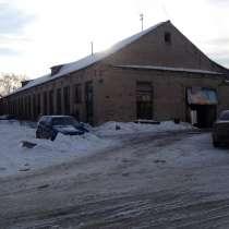 Производственное помещение, 800 м², в Иванове