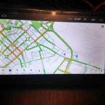 Автомагнитола 2 DIN андроид с навигацией, в Рязани
