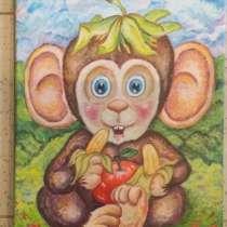 Картина продаётся, в Химках