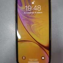Продажа айфон хр 64 гб, в Тольятти