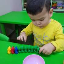 """Частный детский сад """"Смешарики"""" объявляет набор детей, в г.Бишкек"""