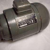 Электродвигатель - АОЛ 011/2 80 вт. 2760 об\мин, в Челябинске
