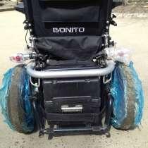 Инвалидная электрическая Bonito LY-EB-103-390017, в Омске