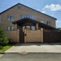 Продам загородный дом, в Оренбурге