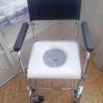 Продам кресло-каталку инвалидное, в Магнитогорске