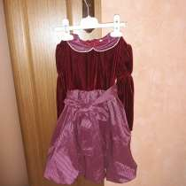 Платье рост 104, в Дзержинске