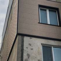Утепление стен. Ремонт меж-панельных швов. Отделка фасада, в Спасске-Дальнем