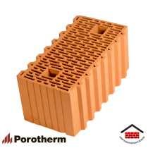 Porotherm 51. Керамические крупноформатные блоки, в Челябинске