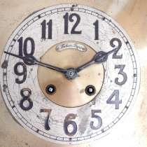 Часы Павел Буре, в Москве