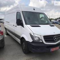 Mercedes-Benz Sprinter 316, в г.Тбилиси