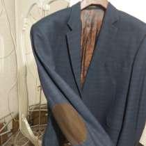 Новый мужской пальто для солидных и стройных мужиков, в Лосино-Петровском