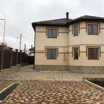 Продам новый дом 212 м 4.5 соток Керчь улица Дзержинского, в Керчи
