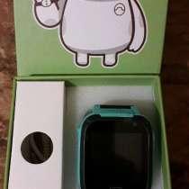 Детские часы Smart Baby Watch S4 c GPS, в Челябинске