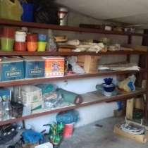 Продам гараж в связи с уездом, срочно, в г.Горловка
