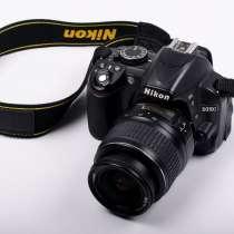 Фотоаппарат Nikon D3100, в Ростове-на-Дону