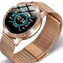 Женские Смарт Часы Smart M8 Girl Gold, в г.Кременчуг