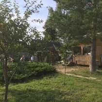 Продается участок с летним домом, все коммуникации, прописка, в Троицке