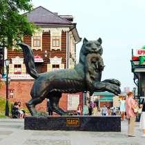Туры на Байкал, экскурсии по Иркутску, в Иркутске
