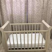 Кроватка детская Лель Лаванда, в Москве