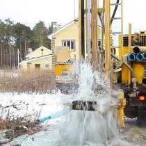 Бурение скважин на воду качественно, в Миассе