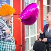Розыгрыши, сюрпризы, веселые поздравления, в Красноярске