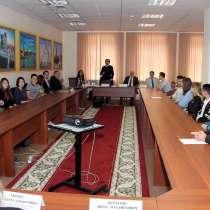 Московский инновационный университет, в Москве