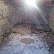 Кирпичный гараж в самом центре грода, в Туле