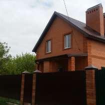 Дом 207 м2 на участке 6 соток СНТ, в Ростове-на-Дону