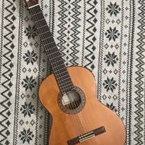 Классическая гитара perez 650 cedar, в Петрозаводске