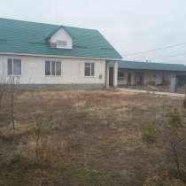 Продам новый дом г. Талдыкорган в мкр Жастар1 построен из, в г.Талдыкорган