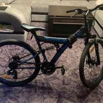 Велосипед 21 скорость возможен торг, в Саяногорске