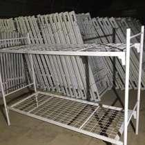 Кровати для строителей, общежитий, гостиниц, в Ярославле