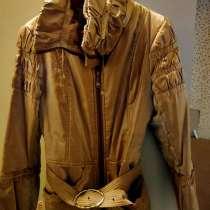 Куртка женскаядемисезон, в Санкт-Петербурге