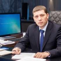 Требуется заместитель руководителя, в г.Астана